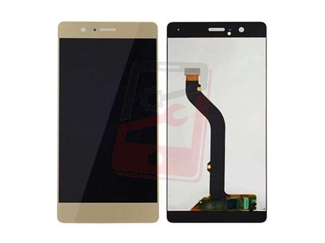 display cu touchscreen huawei p9 lite vns-l21 g9 lite auriu
