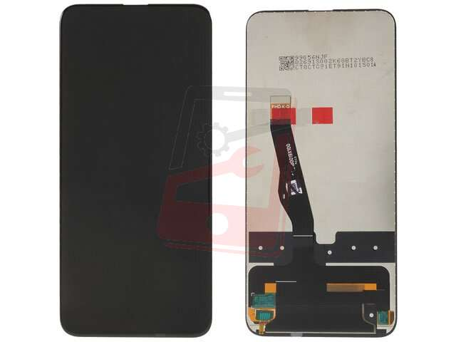 Display cu touchscreen Huawei P Smart Z, STK-L21