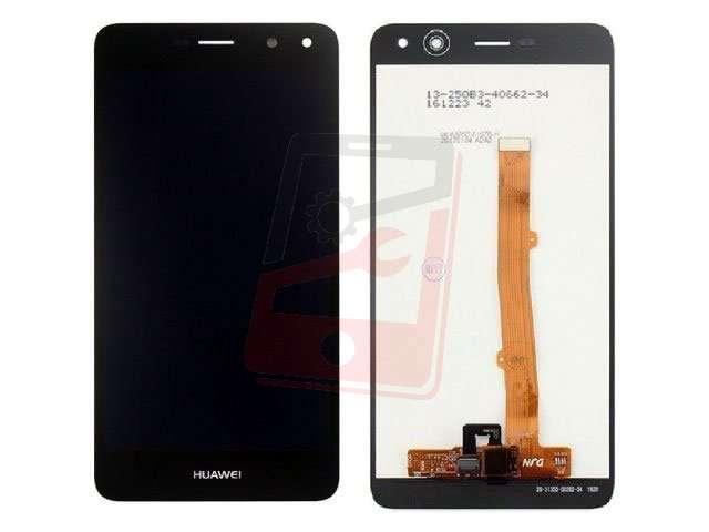 Display cu touchscreen Huawei Y6 2017, MYA-L02, MYA-L03, MYA-L22, MYA-L23