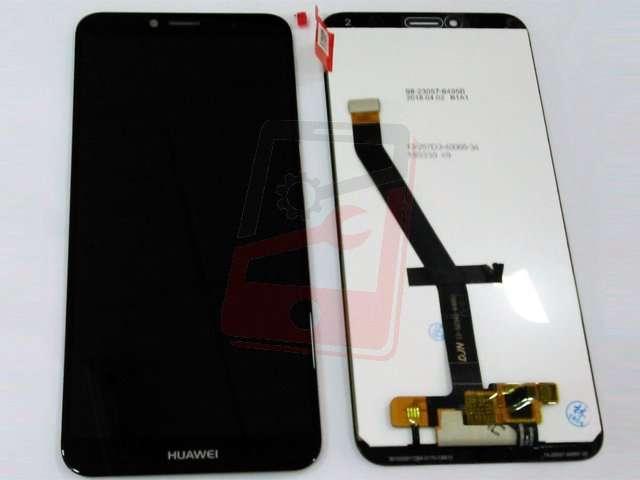 display cu touchscreen huawei y6 2018 atu-lx3 atu-l11 atu-l21 atu-l22