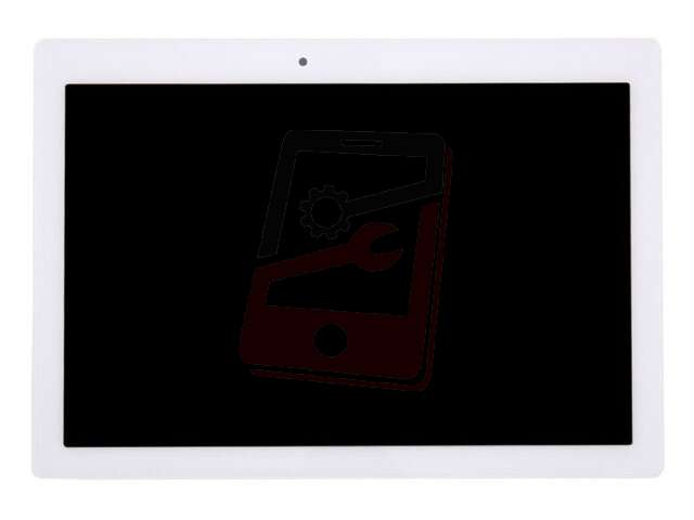 Display cu touchscreen Lenovo Tab 2 A10-70 alb