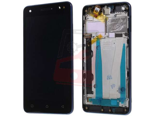 Display cu touchscreen si rama Lenovo Vibe S1 Lite