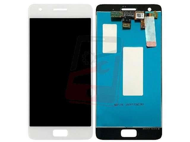 display cu touchscreen lenovo zuk z2 alb
