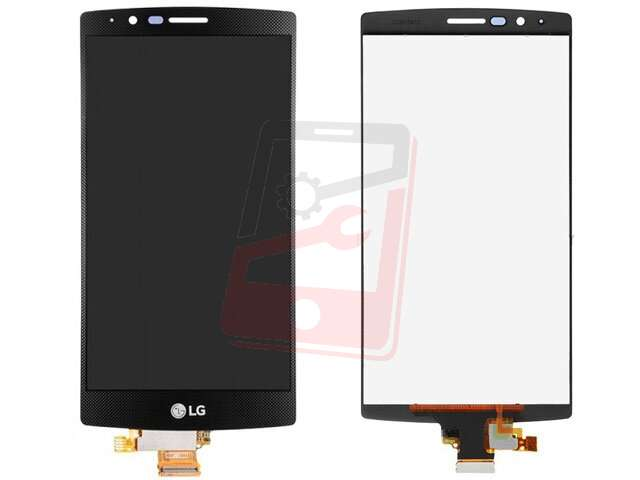 Display cu touchscreen LG G4, H815