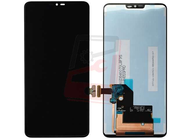 Display cu touchscreen LG G7 ThinQ