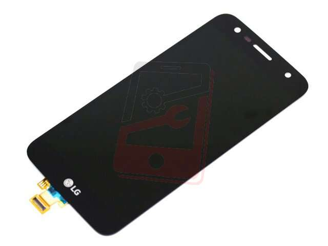 Display cu touchscreen LG M320, K10 Power, X power2