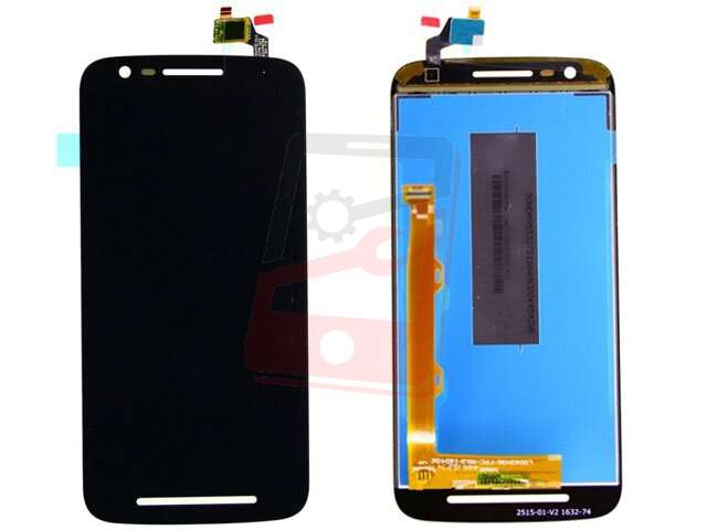 Display cu touchscreen Motorola Moto E3, Moto E3 Power