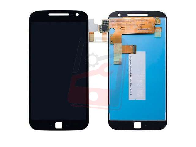 display cu touchscreen motorola moto g4 plus
