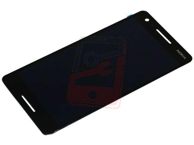 display cu touchscreen nokia 21 ta-1084 ta-1086 ta-1092 ta-1093