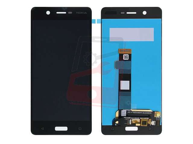 display cu touchscreen nokia 51 ta-1061 ta-1075