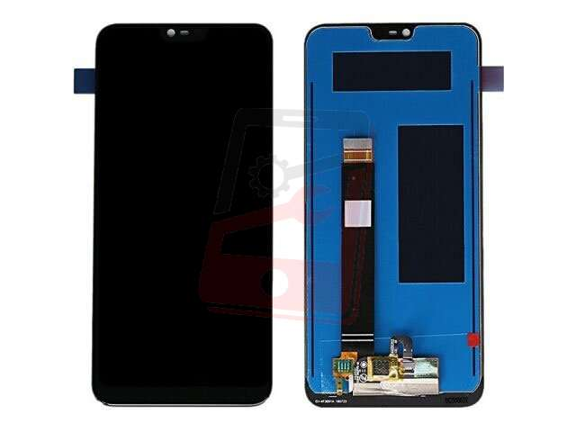 Display cu touchscreen Nokia 7.1 TA-1085, TA-1095, TA-1096, TA-1100