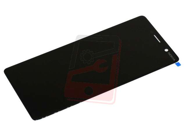 Display cu touchscreen Nokia 7 Plus, TA-1062, TA-1046, TA-1062, TA-1055