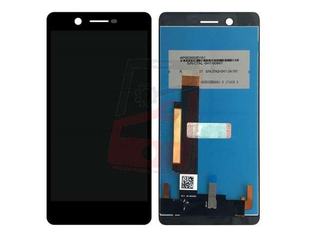 display cu touchscreen nokia 7 ta-1100 ta-1085 ta-1096 ta-1095