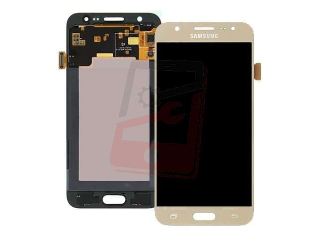 display cu touchscreen samsung sm-j500fn galaxy j5 auriu original