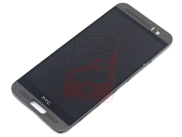 Display cu touchscreen si rama HTC One M9 Plus