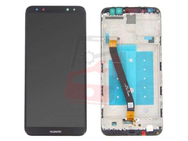 display cu touchscreen si rama huawei mate 10 lite rne-l01 rne-l21 rne-l23 g10