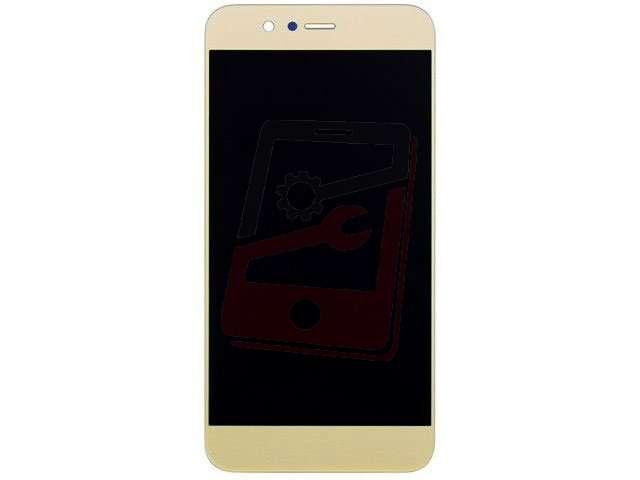 display cu touchscreen si rama huawei nova 2 pic-al00 auriu