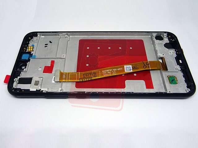 Display cu touchscreen si rama Huawei P20 Lite, ANE-LX1