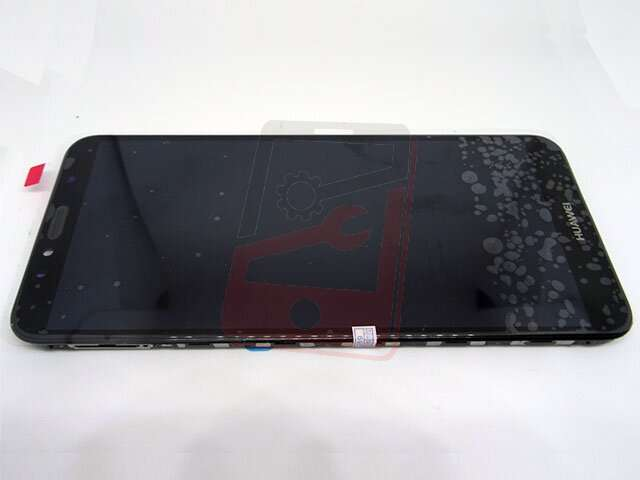 Display cu touchscreen si rama Huawei Y6 (2018), ATU-LX1, ATU-L11, ATU-L21