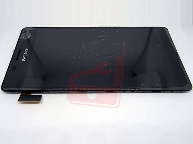 Display cu touchscreen si rama Sony E5333, E5343, E5363, Xperia C4 Dual