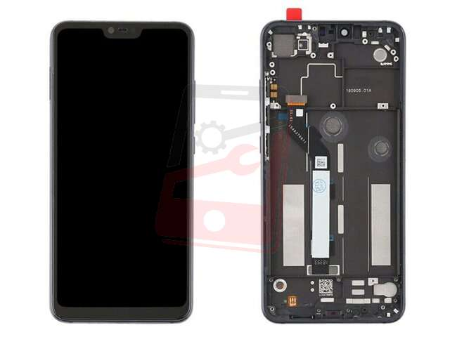 Display cu touchscreen si rama Xiaomi Mi 8 Lite