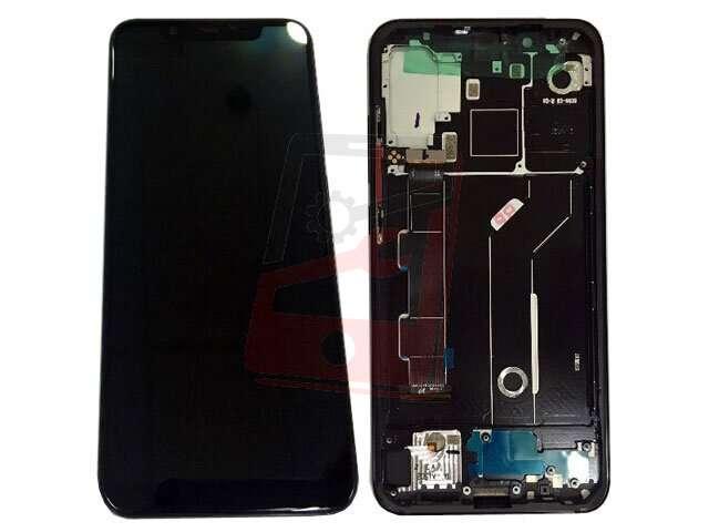 Display cu touchscreen si rama Xiaomi Mi 8