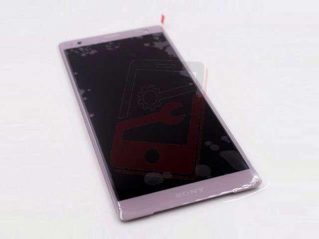 Display cu touchscreen Sony H8216, H8276, Xperia XZ2, H8266, H8296, Xperia XZ2 Dual SIM roz