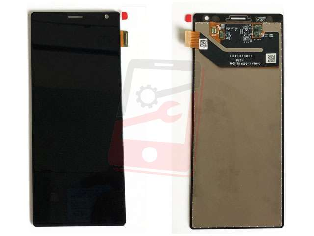 Display cu touchscreen Sony Xperia 10 Plus, I3213, I4213