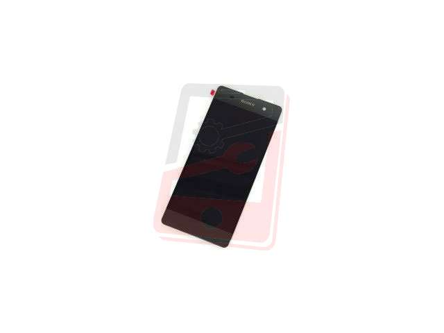 display cu touchscreen sony xperia xa xa dual f3111 f3113 f3115 gri