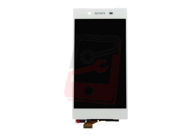 display cu touchscreen sony xperia z5 z5 dual e6603 e6633 e6653 e6683 alb