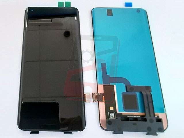 Display cu touchscreen Xiaomi Mi 10 5G, M2001J2G, M2001J2I, Versiunea C