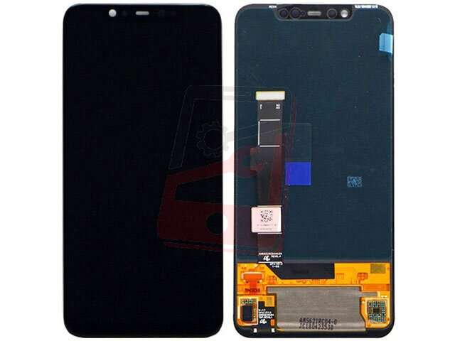 Display cu touchscreen Xiaomi Mi 8