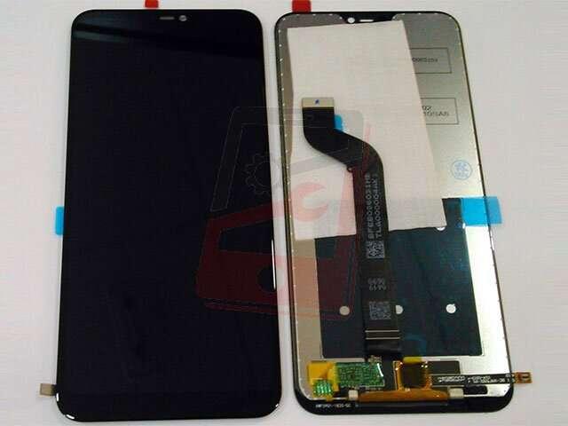 display cu touchscreen xiaomi mi a2 lite redmi 6 pro