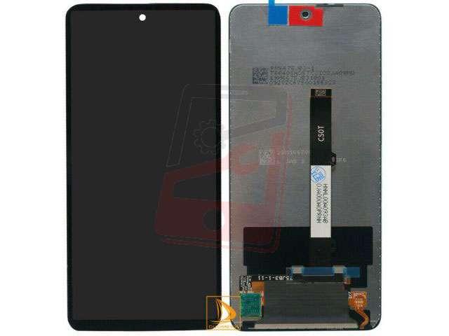 Display cu touchscreen Xiaomi Poco X3 NFC, M2007J20CG, M2007J20CT