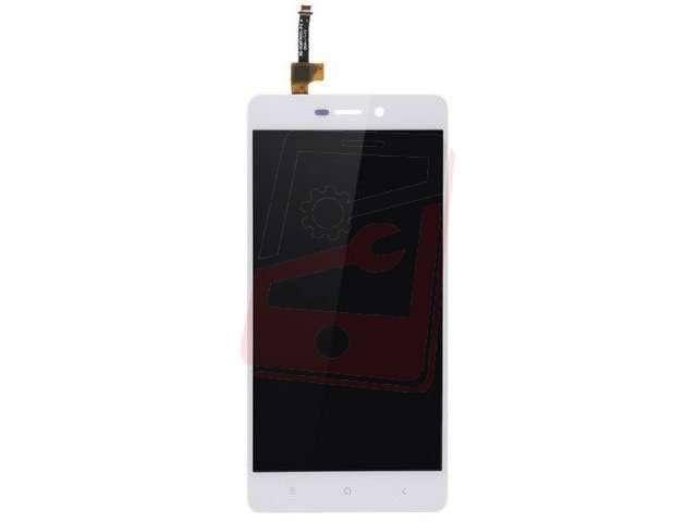 Display cu touchscreen Xiaomi Redmi 3S alb