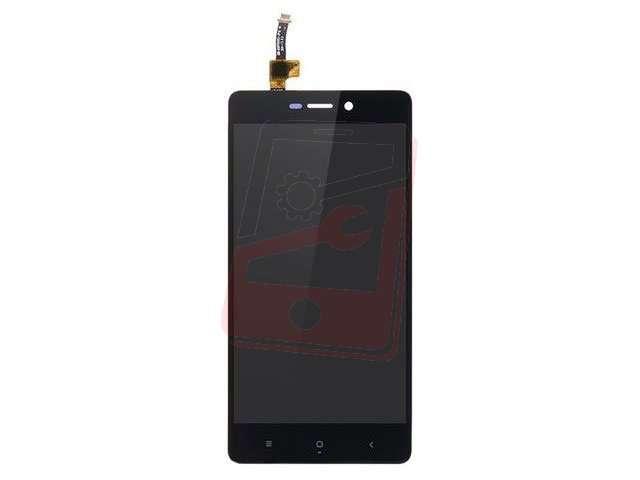 display cu touchscreen xiaomi redmi 3s negru