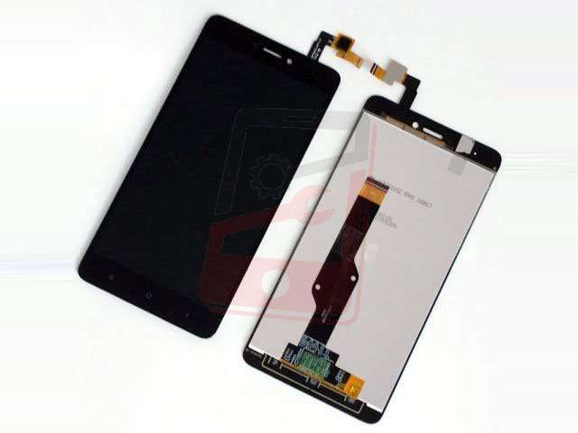Display cu touchscreen Xiaomi Redmi Note 4X