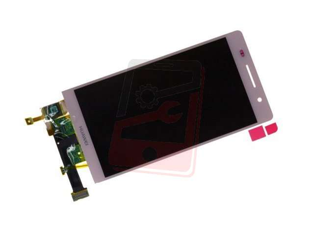 Display Huawei Ascend P6 roz