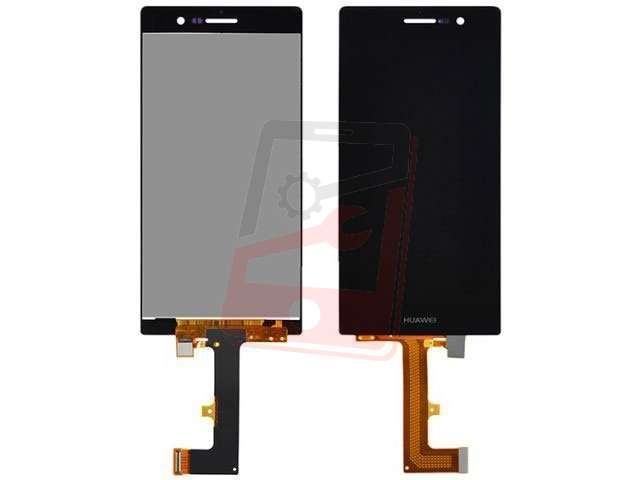 Display cu touchscreen Huawei Ascend P7