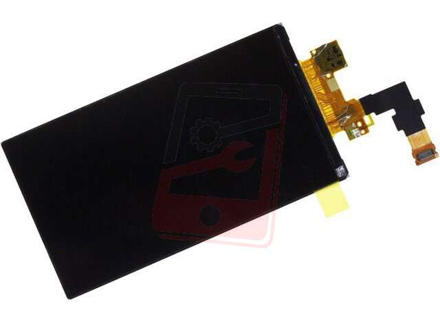 Display LG D505, Optimus F6