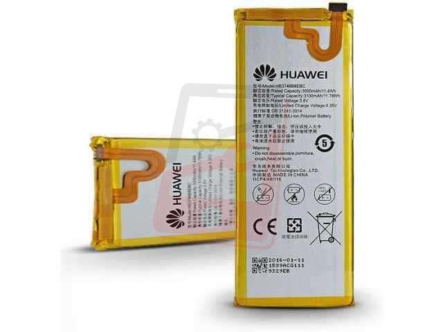 Acumulator Huawei HB3748B8EBC pentru Huawei Ascend G7, G7-L01, G7-L03
