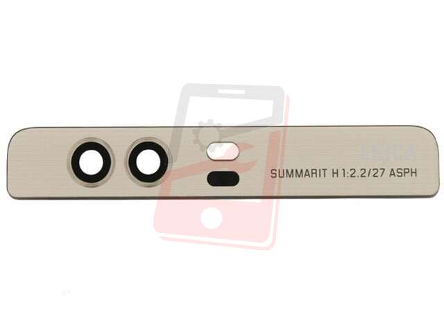 geam camera huawei vie-l09 vie-l29 p9 plus auriu