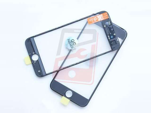 geam cu rama si oca apple iphone 8