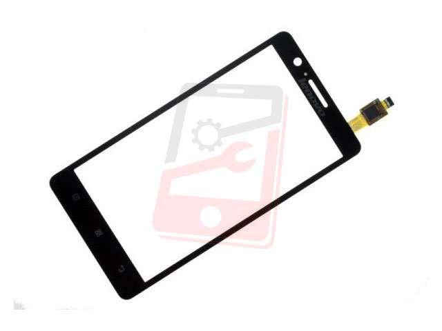 Geam cu touchscreen Lenovo A536