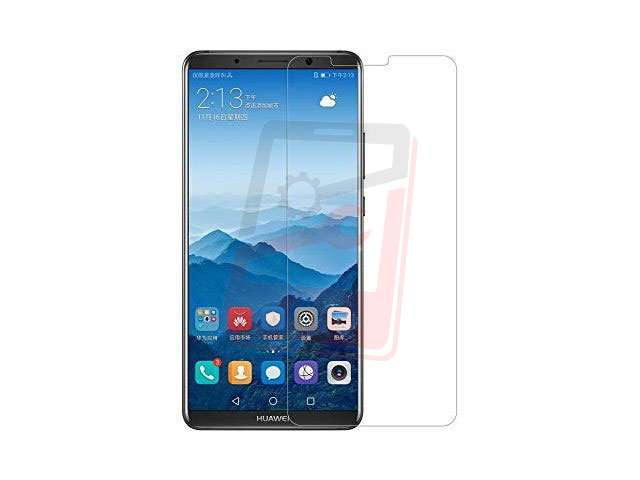 geam protectie 02 mm touchscreen huawei mate 20 lite sne-lx1 ds sne-lx3 ds ine-lx2 transparent bulk