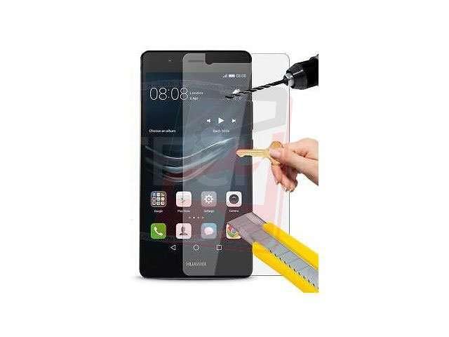 Geam protectie 0.2 mm touchscreen Huawei Y6 2018, ATU-LX1, ATU-L11, ATU-L21 transparent bulk