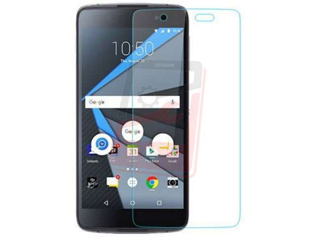 Geam protectie 0.2mm touchscreen BlackBerry DTEK50, Neon, Idol 4, OT-6055, OT-6055H, OT-6055Y transparent bulk