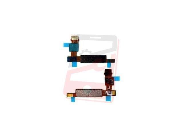 Banda cu buton meniu / home Huawei P10, VTR-L09, VTR-L29