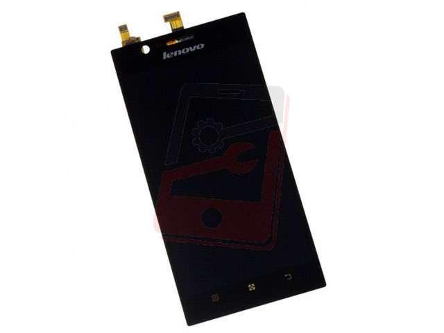 Display cu touchscreen Lenovo K900