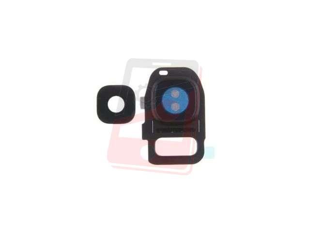 set inlocuire geam camera samsung sm-g935f galaxy s7 edge
